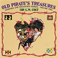 Old Pirate's Treasures