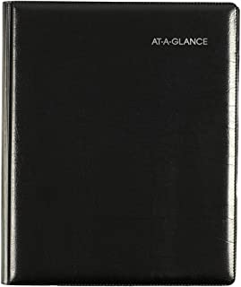 AT-A-GLANCE 2020 Weekly & Monthly Appointment Book, DayMinder, 7