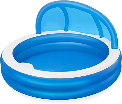 """high quality H2O GO 2021 Summer Days Inflatable Family Pool (7'11"""" x 7'11"""" x outlet online sale 55"""") online"""