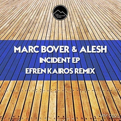 Marc Bover & Alesh