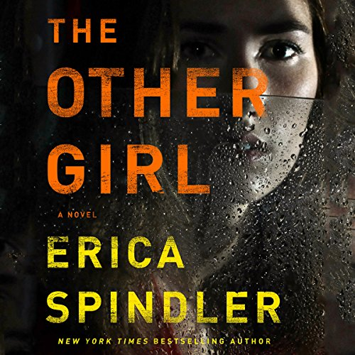 The Other Girl audiobook cover art