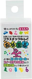 Hinodewashi Oyumaru Monochromatic OO-250C Clear