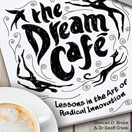 The Dream Cafe cover art