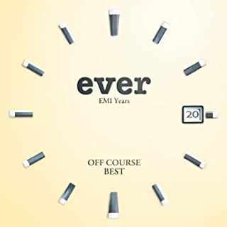 """OFF COURSE BEST """"ever"""" EMI Years"""