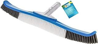 pool scrubber brush