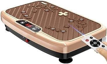 Vibration Platform Machinesi OEWith Remote Control Magnetic Massage Shiatsu Massage Slip Pedali OEVibration Machine For Home Fitness And Weight Loss DSB Estimated Price : £ 296,01