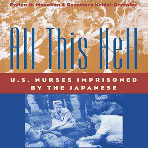 All This Hell audiobook cover art