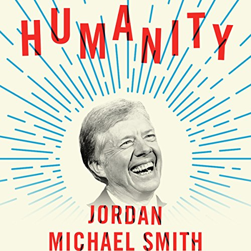 Humanity audiobook cover art