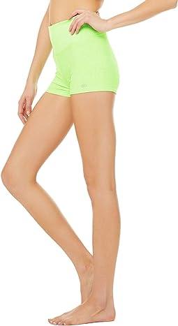 Neon Lime Heather