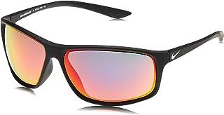 Nike Sun - Adrenaline M Gafas, Negro, 66 mm para Hombre