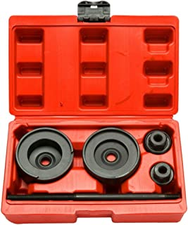 Supercrazy Rear Suspension Bush Removal Tool Kit Compatible with VW Audi SF0120