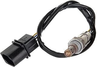 ECCPP Air Fuel Ratio Sensor Oxygen Sensor 234-5430 O2 Front Upstream for 2007-2009 Hyundai Elantra 2.0L 2004-2009 Kia Spectra 2.0L
