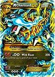 Pokemon - Mega-Charizard-EX (108) - XY Flashfire - Holo
