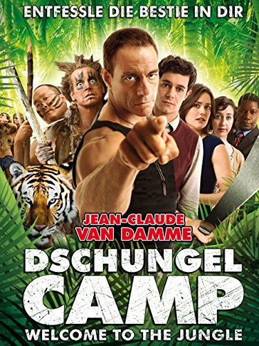 Dschungelcamp - Welcome to the Jungle [dt./OV]