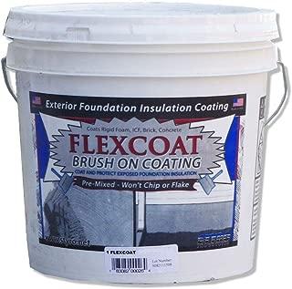 styro industries flexcoat