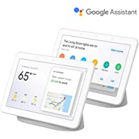 2-Pack Google Home Hub 7