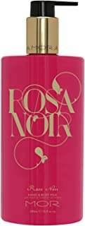 MOR Boutique Rosa Noir Hand and Body Lotion, 125 ml