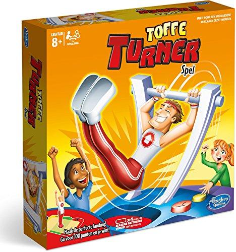 Hasbro C0376104 Großartiger Turner:  , Spiel