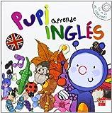 Pack Aprende inglés con Pupi + Estuche