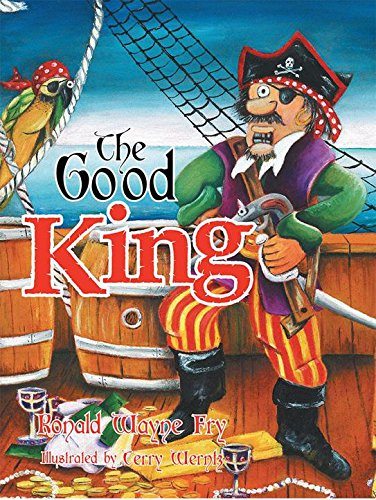 The Good King (English Edition)