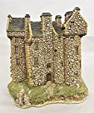 Lilliput Lane Scottish Collection Claypotts Castle