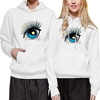 Sweater Female 2019 New Long-Sleeve Shirt Women Plus Velvet Hooded Sweater Korean Version Loose