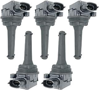 عبوات لفائف الإشعال 30713416 لفولفو S40 I V40 C70 I S60 I S70 I V70 I II XC70 XC90 I Lancia Lybra 1. 6L 1. 8L 2. 0L 2. 4L ...