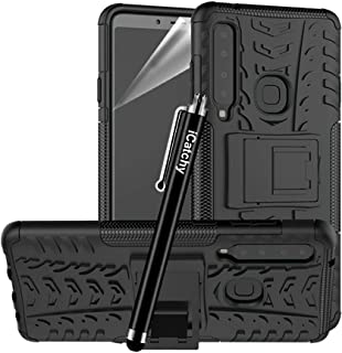iCatchy For Galaxy A9 Case, Heavy Duty Hard Tough Dual Layer Hybrid Shockproof Cover compatible For Samsung Galaxy A9 Phon...