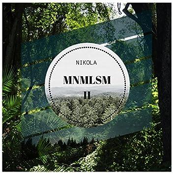 Mnmlsm II