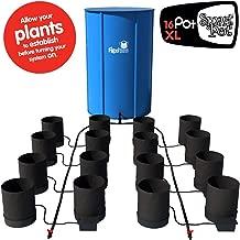 AutoPot Smart Pot 16 Pot XL System with 60 Gallon Flexi Tank (5 gal Smart Pots)