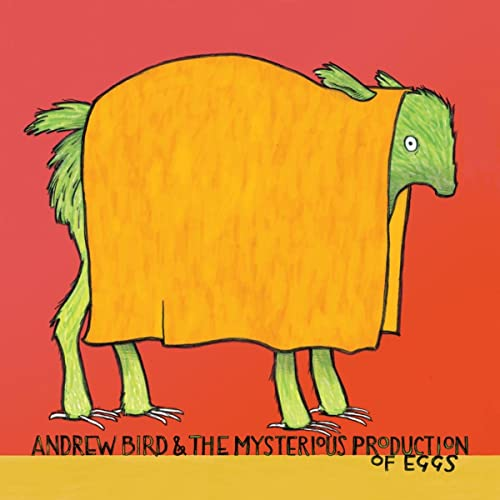 The Happy Birthday Song by Andrew Bird on Amazon Music