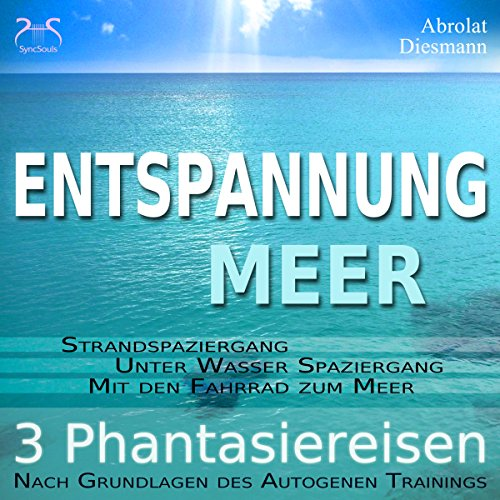 "Entspannung ""Meer"" cover art"