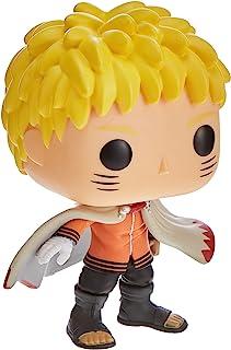 Funko Pop! Animation: Boruto- Naruto (Hokage)w/Chase (Exc) (GW) , Action Figures - 47097
