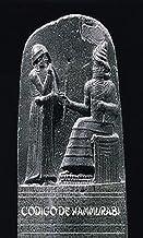 Código de Hammurabi (Spanish Edition)