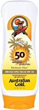 product image for Australian Gold Spf#50 Lotion Moisture Max 8 Ounce (237ml) (3 Pack)