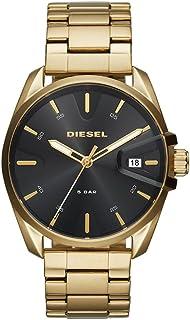 Diesel Analog Black Dial Men's Watch - DZ1865