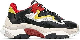 ASH Women's ADDICT05 Multicolor Leather Sneakers