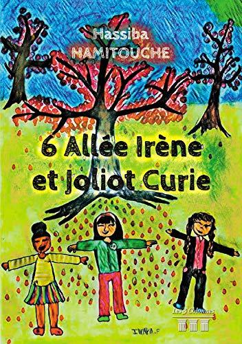 6 Allée Irène et Joliot Curie
