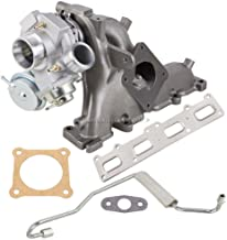 For Dodge Neon SRT-4 SRT4 2003 2004 2005 Turbo Kit With Turbocharger Gaskets - BuyAutoParts 40-80133IK New
