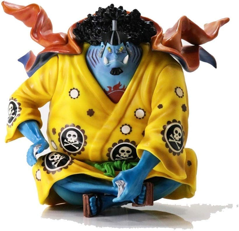 JTWMY Spielzeug Modell Anime Charakter Einteilige Dekoration Souvenir Collectibles Kunsthandwerk Geschenke
