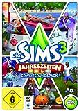 Die Sims 3: Jahreszeiten Add-On [Importación alemana]