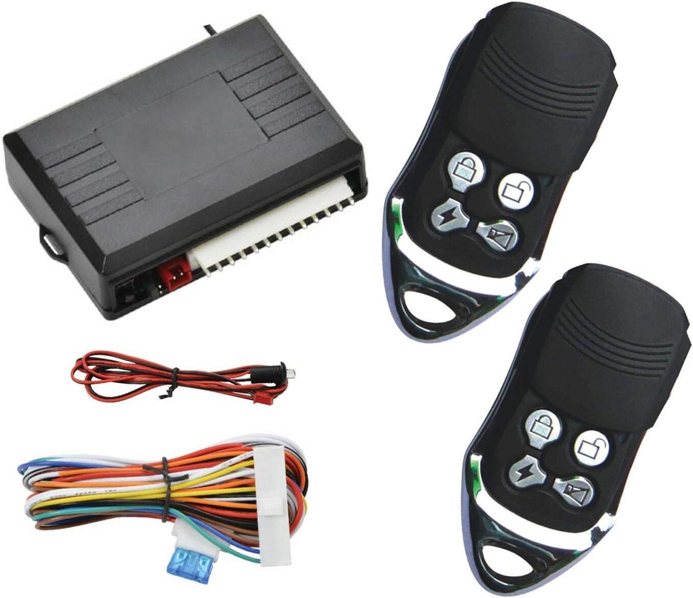 Universal Remote Control Alternative dealer Central Door Kit Keyl MASO Shipping included Locking Lock