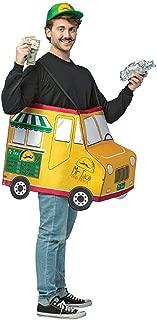 food truck costume