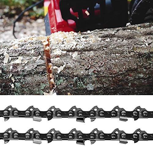 Loggers Art Gens Chainsaw Chain for 16-Inch Bar SG-S56, 3/8