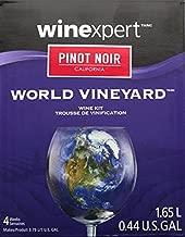 Winexpert California Pinot Noir One gal Wine Ingredient Kit