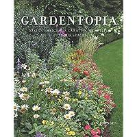 Gardentopia:设计漂亮室外空间的设计基础