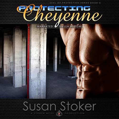 Protecting Cheyenne audiobook cover art