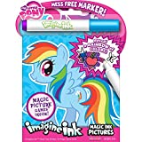 Bendon 26014 My Little Pony Imagine Ink Magic Ink Pictures,Multi Color