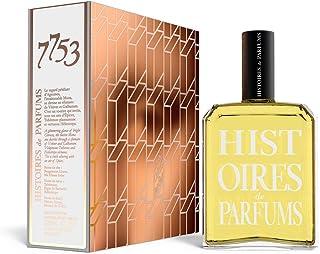 HISTOIRES DE PARFUMS 7753 Unisex Eau de Perfume, 120 ml