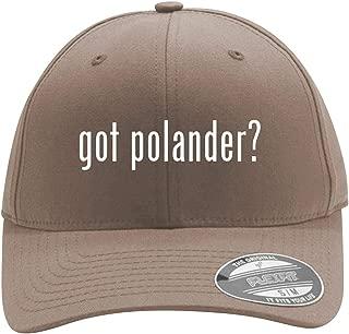 got Polander? - Men's Flexfit Baseball Cap Hat